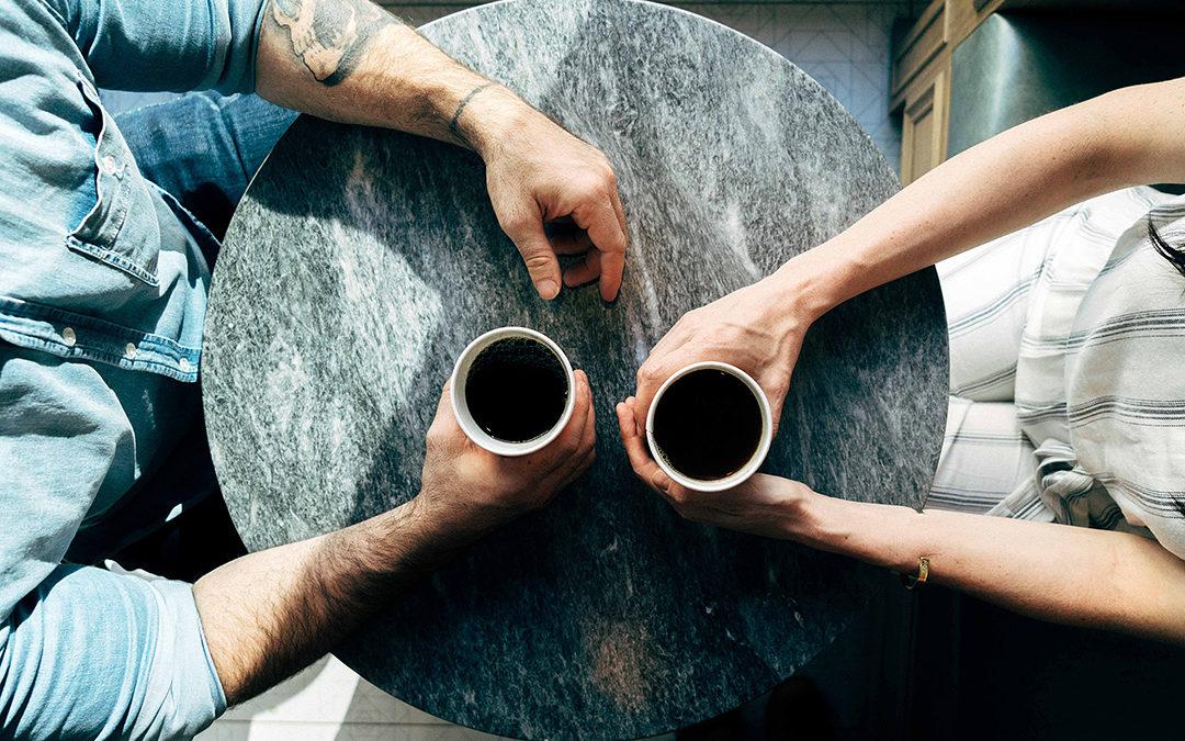 purposeful conversations